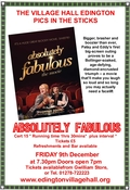 Film- Absolutely Fabulous
