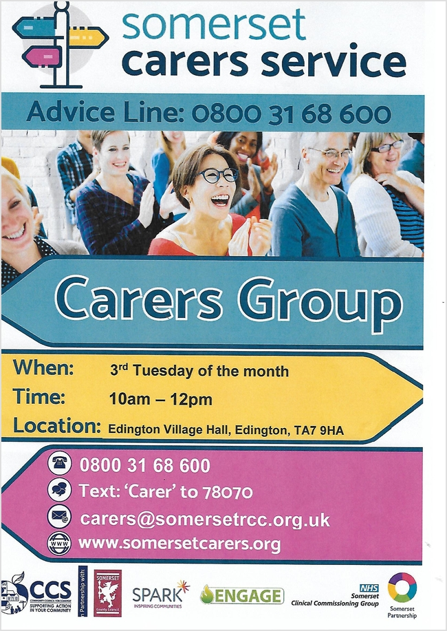 Somerset Carers Service
