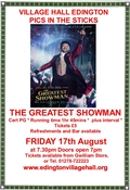 Film Night- The Greatest Showm