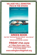 Film Night-Green Book