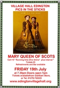 F/N-Mary Queen of Scotts