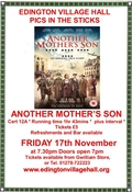 FILM NIGHT - ANOTHER MOTHERS S
